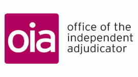 office of the independent adjudicator
